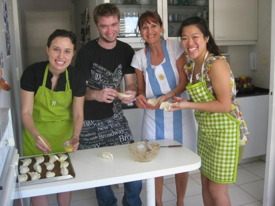Norma´s Argentine Cooking Classes