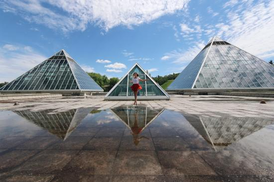 Alberta, Canada: Shared by Jeff Bartlett in Edmonton