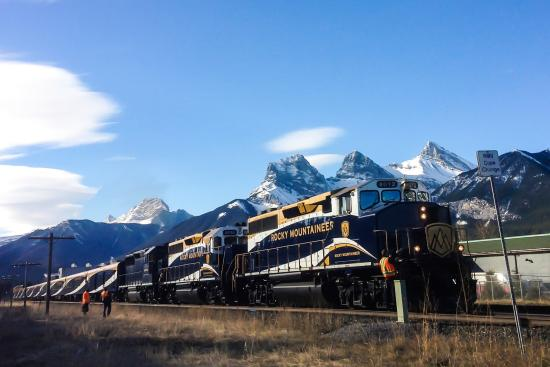 Canadian Rockies, Canada: Shared by Ashley Drody near Canmore