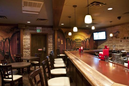 Marconi's Restaurant