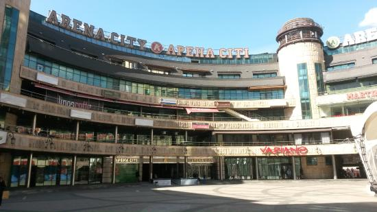 Mandarin Plaza Shopping Center