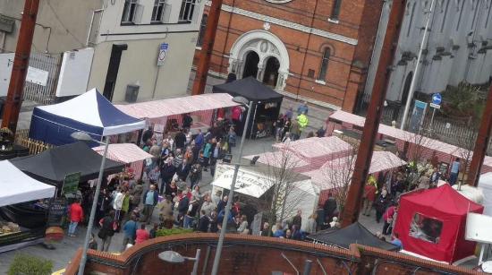 Folktown Market