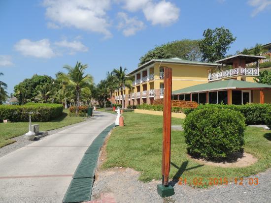 Royal Decameron Golf Beach Resort Villas Caminos
