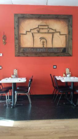 Mexican Restaurants Near Rivergate Mall