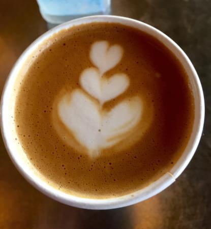 Kaldi's Coffeehouse