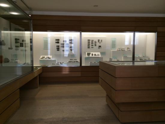 Museo de Segovia Casa del Sol