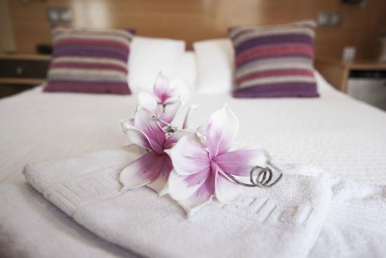Hotel Real Illescas: Habitacion Doble