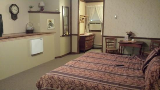 Country Place Motel
