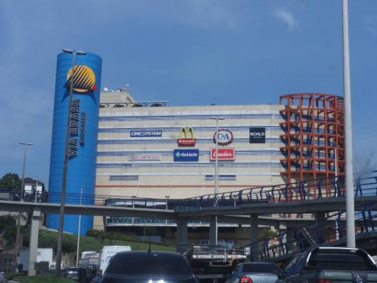 Via Brasil Shopping