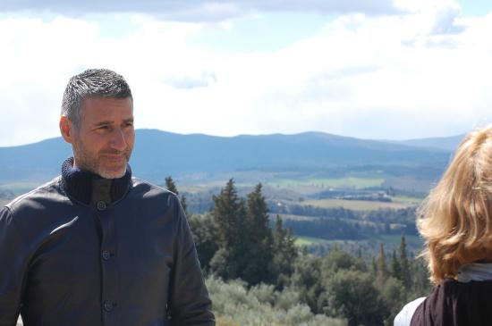 Sant'Agnese Farm : Carlo