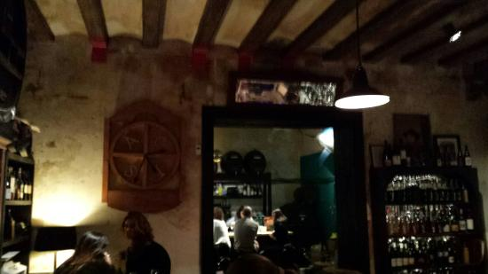 Photo of Mediterranean Restaurant Can Cisa at Princesar, 14, Barcelona 08003, Spain