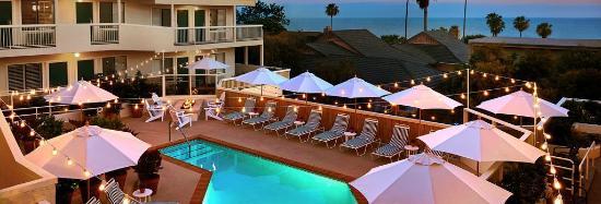 Laguna Beach House: Newly renovated pool, hot tub & fire pit