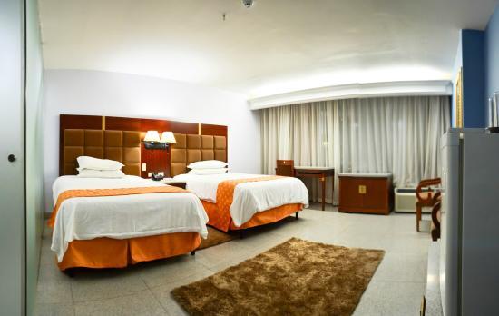Grand International Hotel  Panam U00e1  Ciudad De Panam U00e1