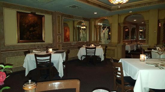 Dominic's