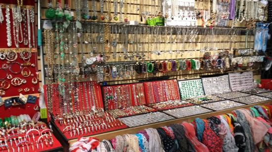 Inside a souvenir store on canal st picture of for Adler s jewelry canal street