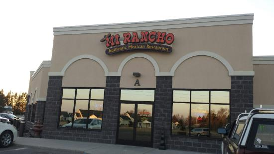 mi rancho bemidji menu prices restaurant reviews tripadvisor mi rancho bemidji menu prices