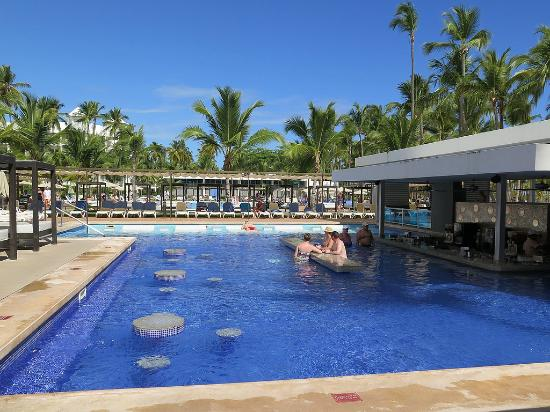 Punta Cana Hotels Avec Swim Out Rooms