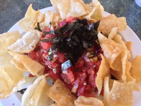 Aloha Food Factory Alhambra Menu Prices Restaurant Reviews