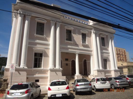 Museum School Catarinense