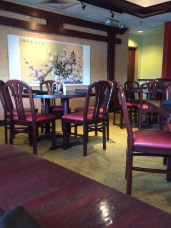Chen's King Wok Restaurant