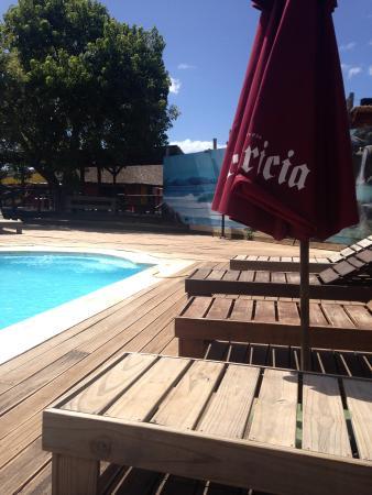 Bitacora Hostel