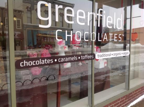 Greenfield Chocolates