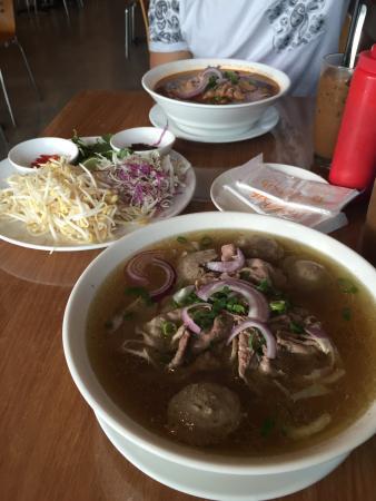 Pho Hub Restaurant