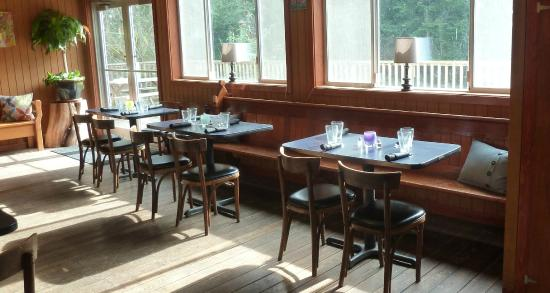 Southend Restaurant