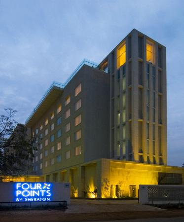 ‪Four Points by Sheraton Agra‬