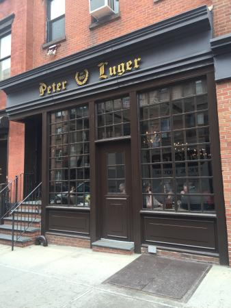Photo of Peter Luger Steak House in Brooklyn, NY, US
