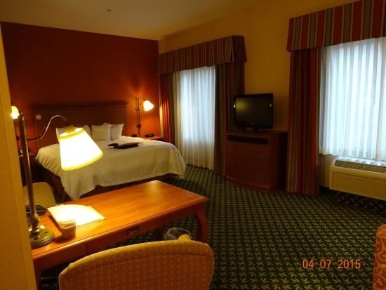 Hampton Inn & Suites Clovis - Airport North: Photo 3