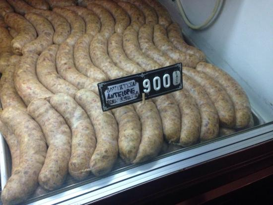 Photo of American Restaurant Banger's Sausage House & Beer Garden at 79 & 81 Rainey St, Austin, TX 78701, United States