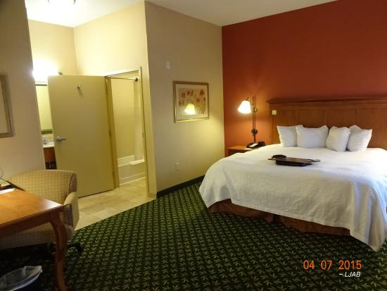 Hampton Inn & Suites Clovis - Airport North: Photo 4