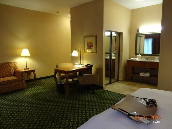 Hampton Inn & Suites Clovis - Airport North: Photo 5