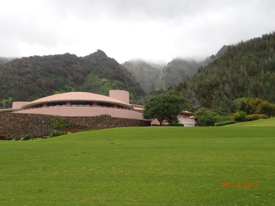 The King Kamehameha Golf Club