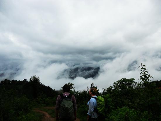 Mae Sariang, Таиланд: hiking