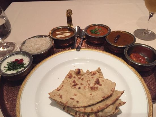 Photo of Indian Restaurant Junoon at 27 W 24th St, New York, NY 10010, United States