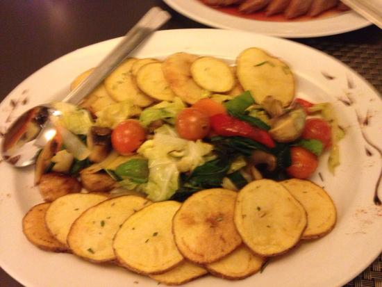 Restaurante Mar Bravo : photo1.jpg