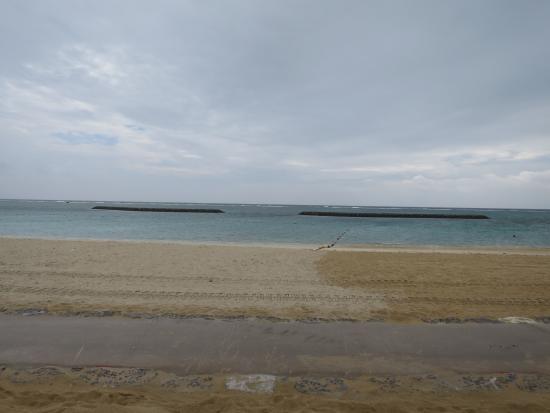 Maezato Beach : マエサトビーチ