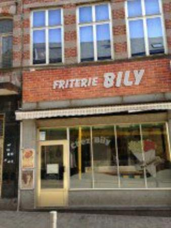 Friterie Chez Bily