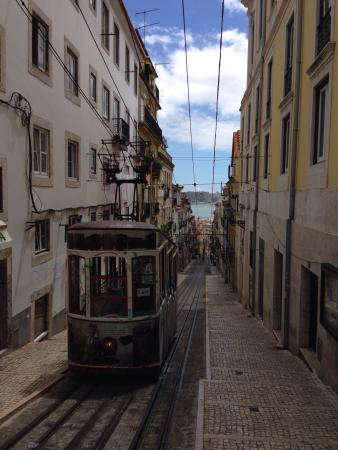 Photo of Tourist Attraction Bairro Alto at Lisbon 1200-109, Portugal