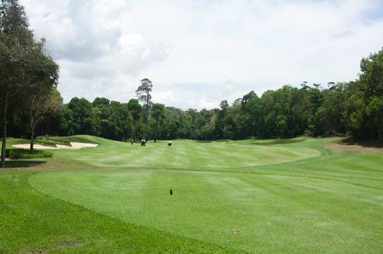 Ria Bintan Golf Club : Hole 10