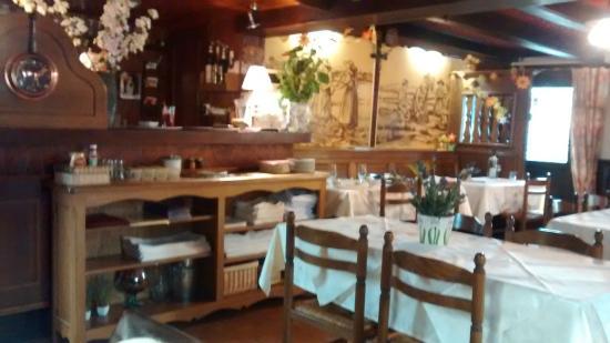 A l 39 arbre vert altkirch 17 rue principale restaurant for Restaurant altkirch