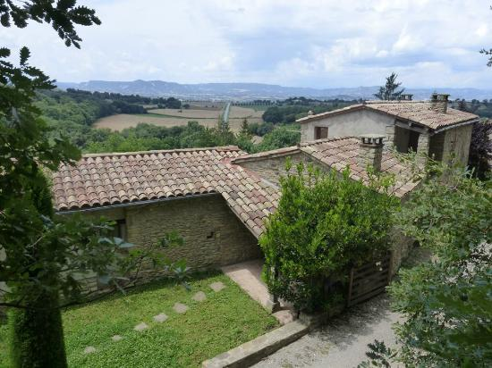 Alojamiento rural can janot tav rnoles espa a - Hoteles casa de campo madrid ...