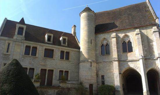 Chateau de Reilly