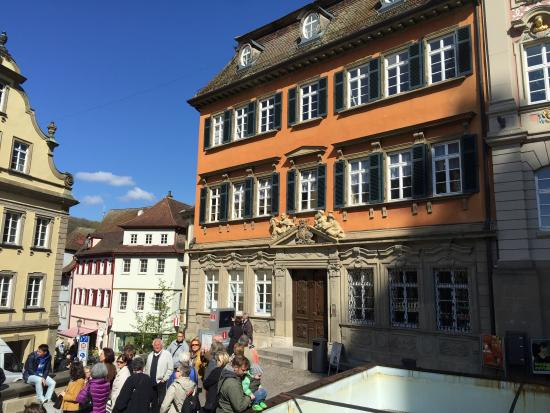 Egenhaus