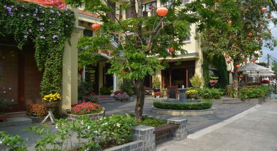 Khách sạn Thùy Dương 3