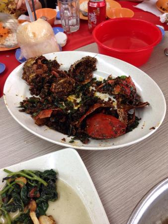 Pangkor Village Seafood