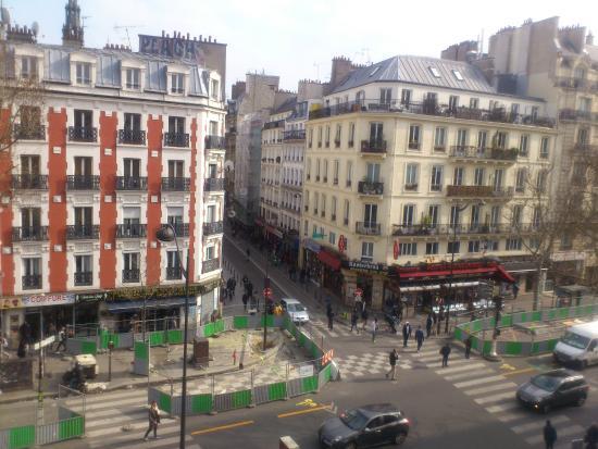Hotel Central Paris Reviews France Tripadvisor