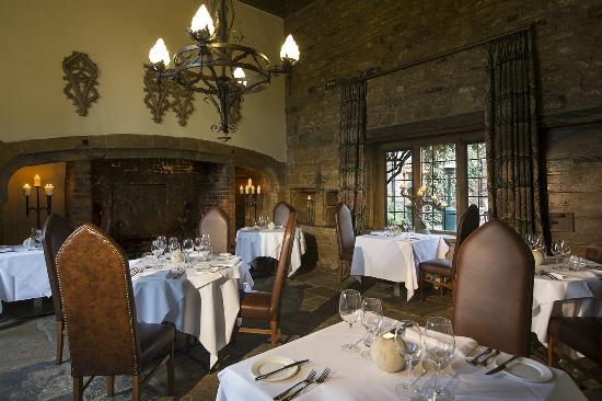 The Cedar Restaurant